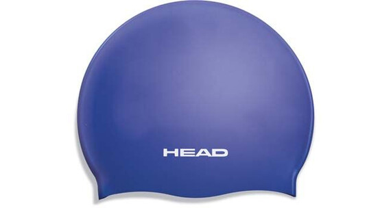 HEAD Silicone Flat Jr Royal (RY)